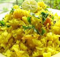 6 must have breakfast foods in Pune, Poha or Pohe