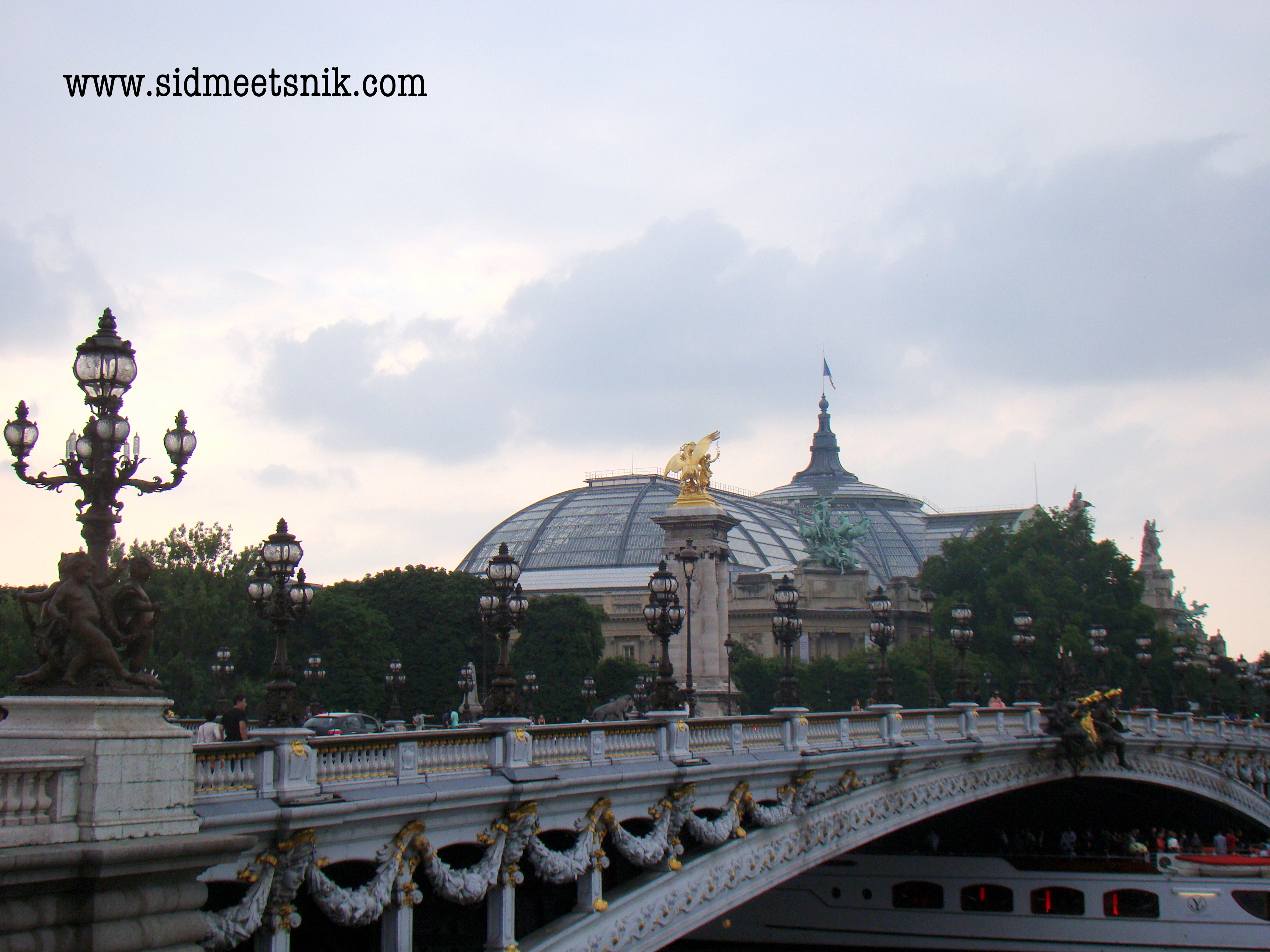 Top Places To Visit In Paris Sidmeetsnik